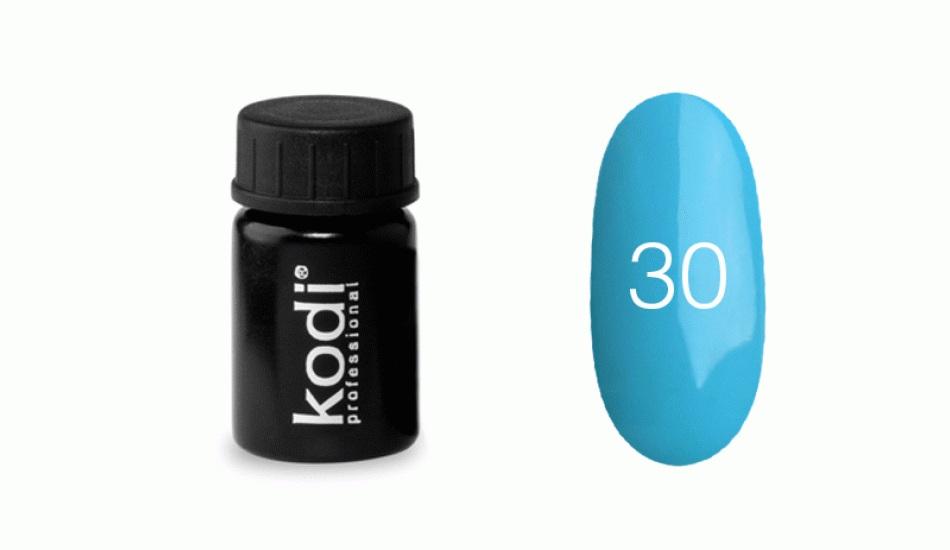 Kodi GEL PAINT №30