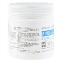 B-CAINE 11.5%, Anesthetic Cream, 500g