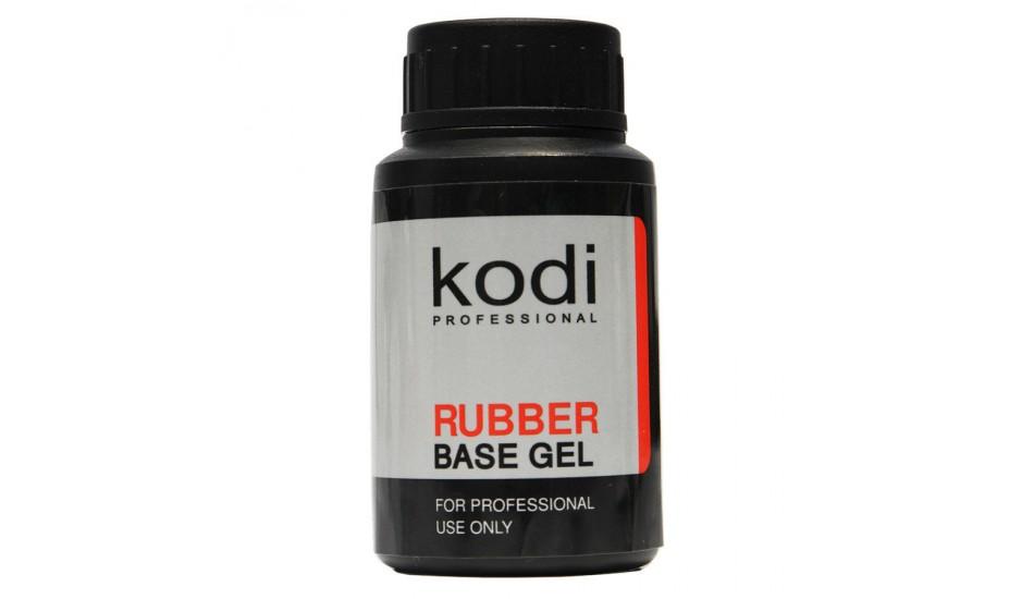 Rubber Base Gel 30 ml.