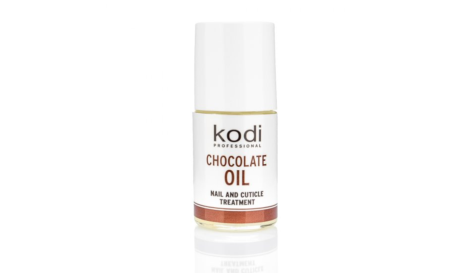 "Cuticle Oil ""Chocolate"" 15ml."
