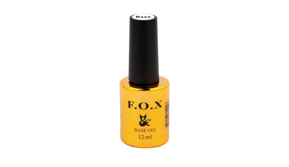 F.O.X Base Grid 12ml.