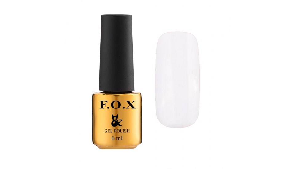 F.O.X Pigment №001, 6ml