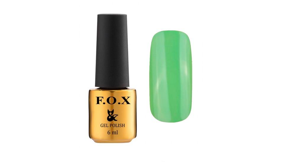 F.O.X Pigment №007, 6ml