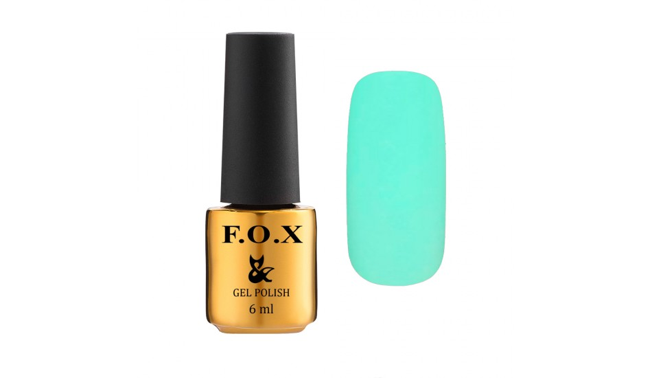 F.O.X Pigment №028, 6ml