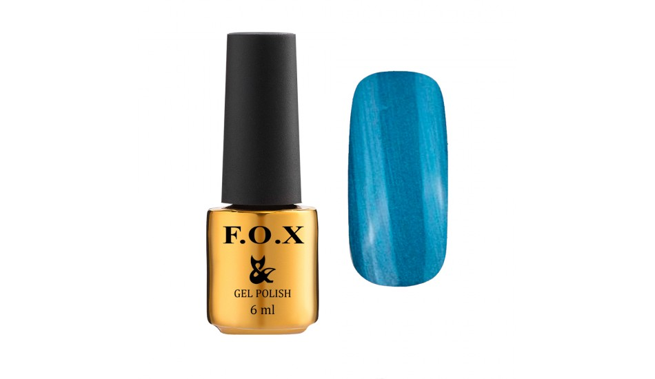 F.O.X Pigment №030, 6ml