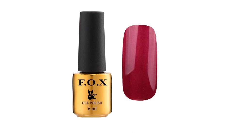 F.O.X Pigment №034, 6ml