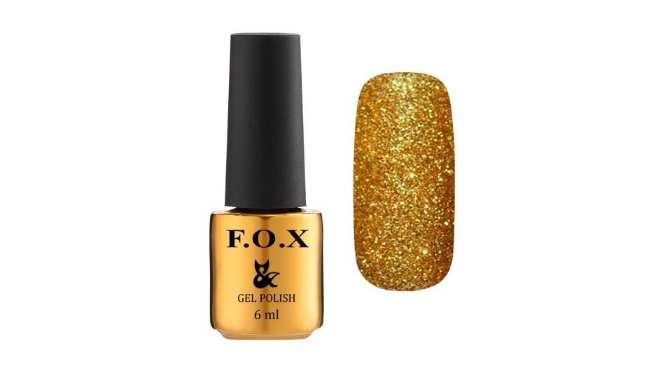 F.O.X Pigment №038, 6ml