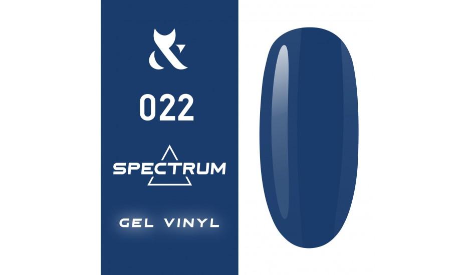 F.O.X Spectrum #22, 7ml.