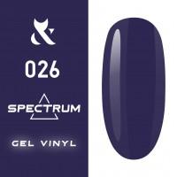 F.O.X Spectrum #26, 7ml.