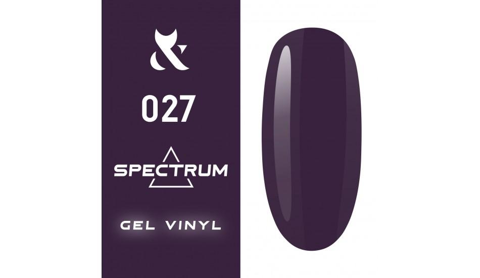 F.O.X Spectrum #27, 7ml.