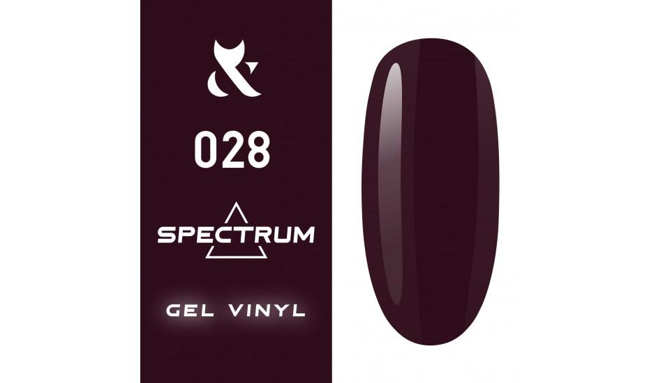 F.O.X Spectrum #28, 7ml.
