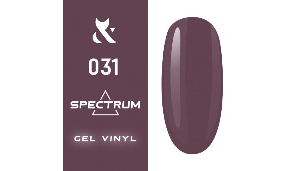 F.O.X Spectrum #31, 7ml.
