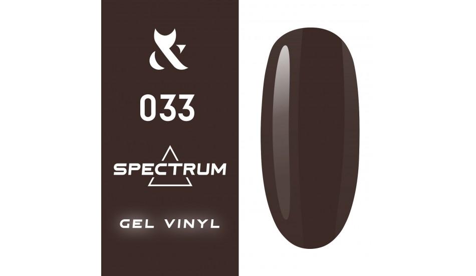 F.O.X Spectrum #33, 7ml.