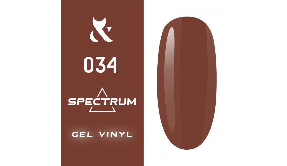 F.O.X Spectrum #34, 7ml.