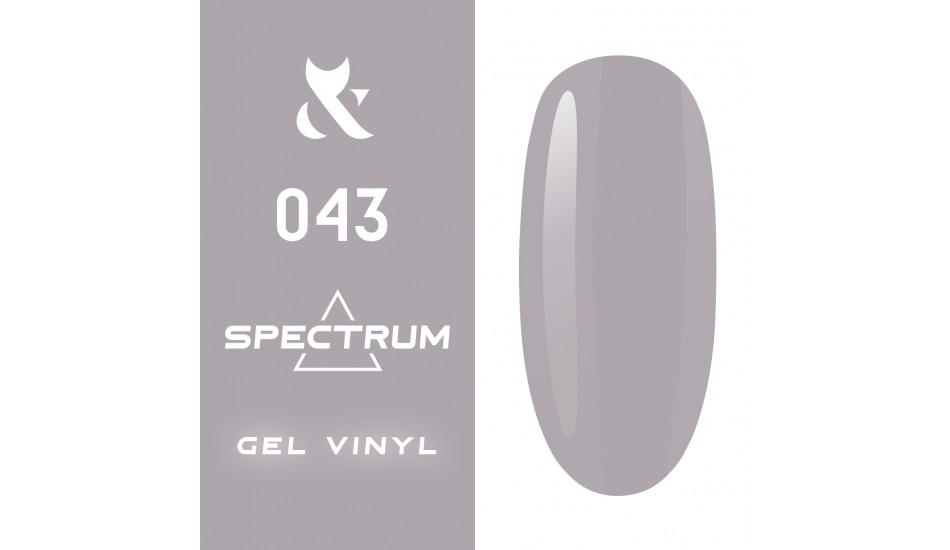 F.O.X Spectrum #43, 7ml.
