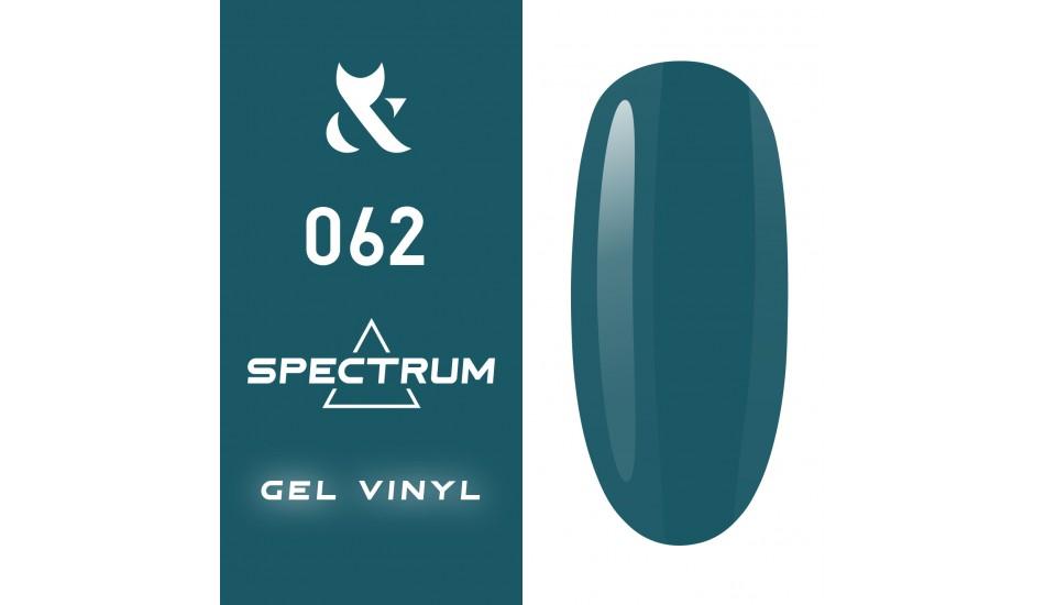 F.O.X Spectrum #62, 7ml.