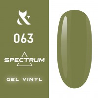 F.O.X Spectrum #63 7ml.