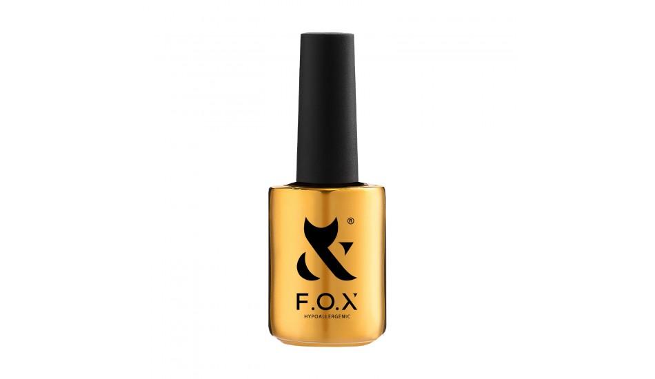 F.O.X TOP Coat 12ml.