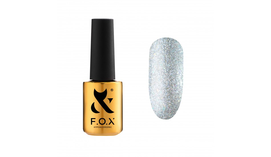 F.O.X TOP Holographic 7ml.