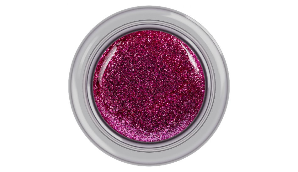 "Kodi Gel Paint ""GALAXY"" 06 (Color: PINK)"