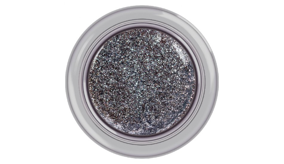 "Kodi Gel Paint ""GALAXY"" 02 (Color: SILVER)"