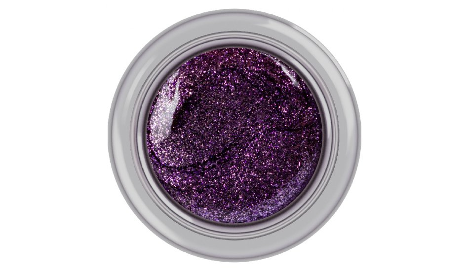 "Kodi Gel Paint ""GALAXY"" 07 (Color: VIOLET)"
