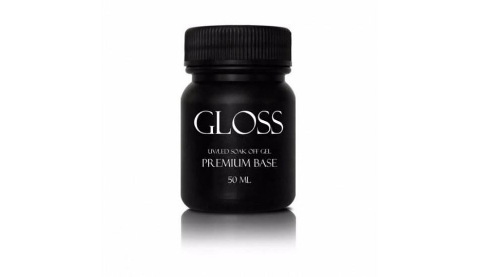 Premium Base 50 ml.