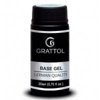 GRATTOL Rubber Base Royal 20ml.