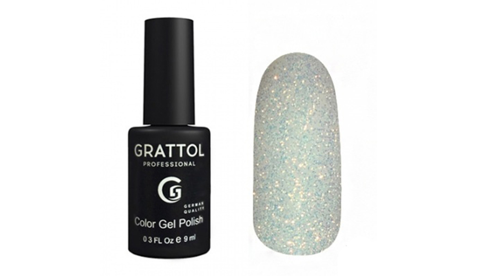 GRATTOL Opal №01, 9ml.