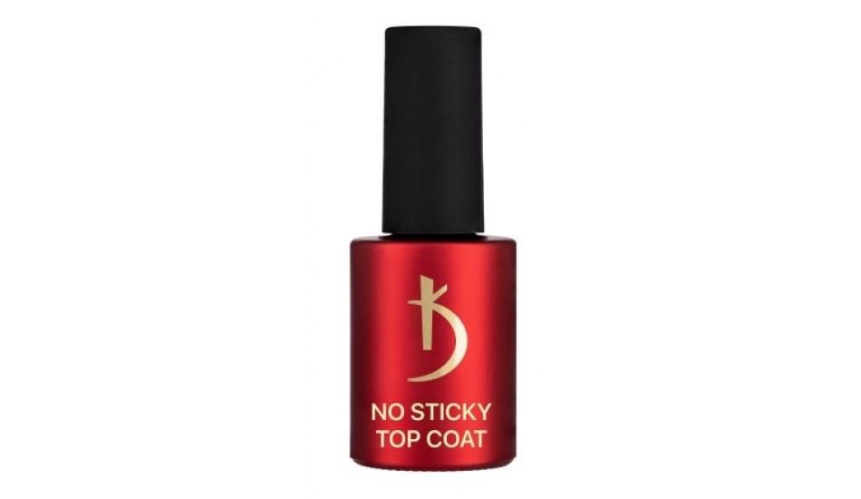Kodi No Sticky Top Coat 15ml.