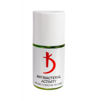 Cuticle Oil with antibacterial effect 15ml.