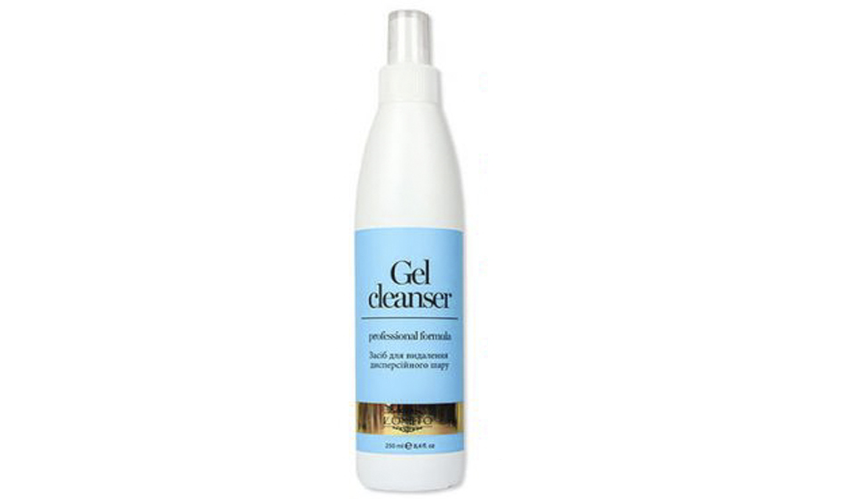 Cleanser 250 ml.