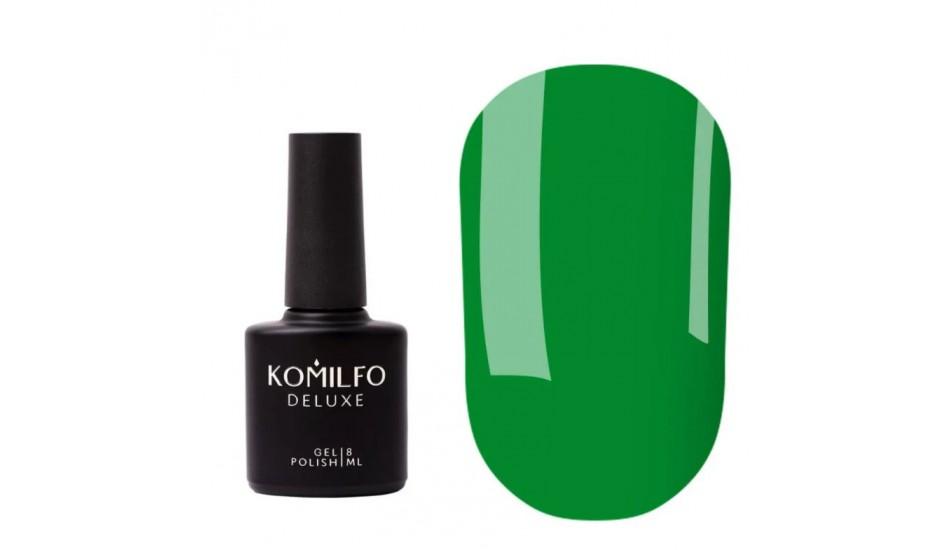 "KOMILFO Base Color ""Forest Green"" 8ml."