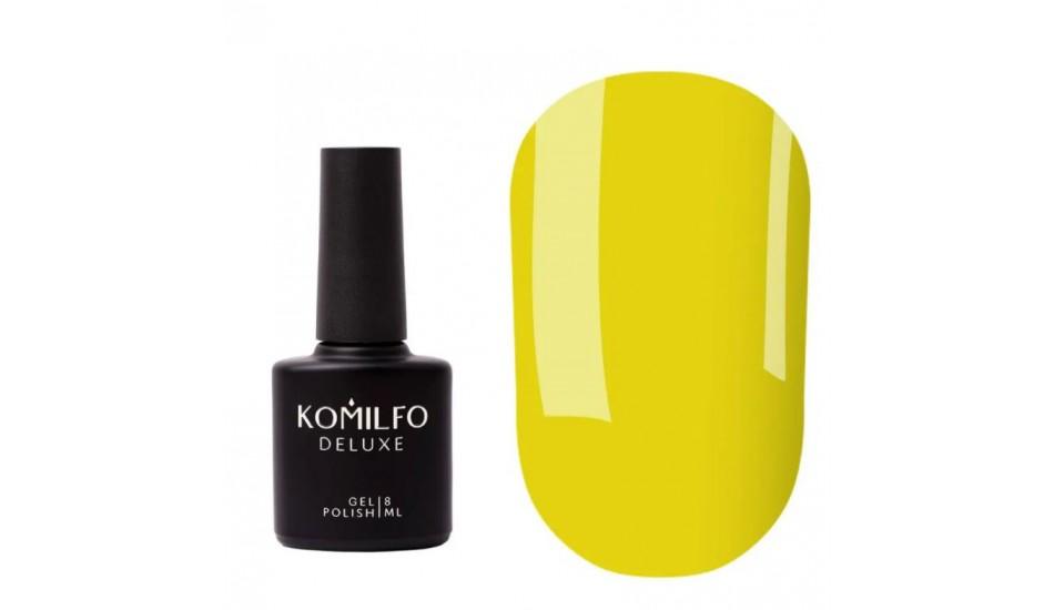 "KOMILFO Base Color ""Jonquil"" 8ml."