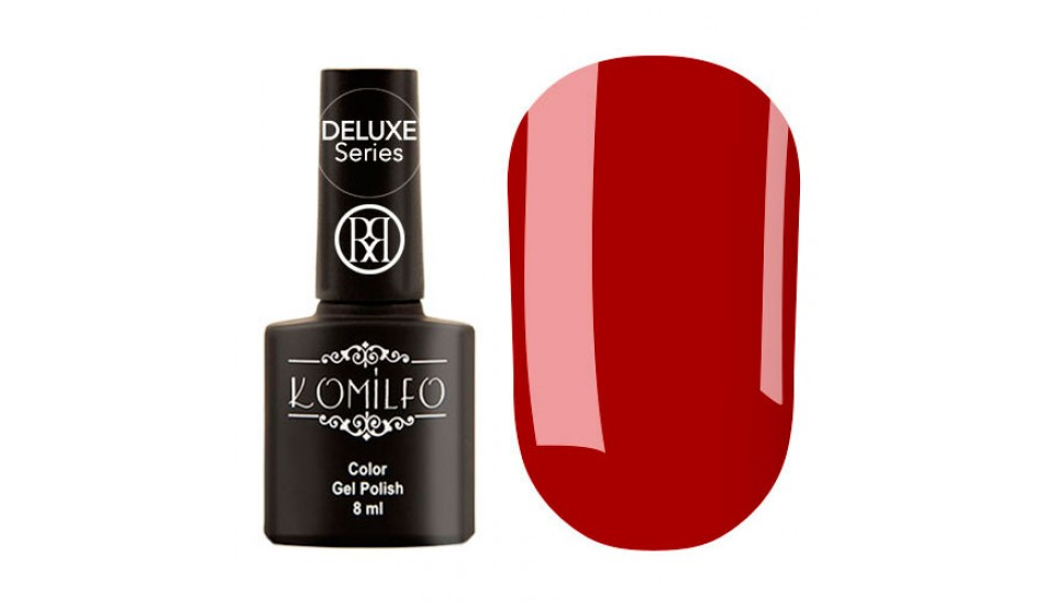 Gel Polish Komilfo Rior Collection №002