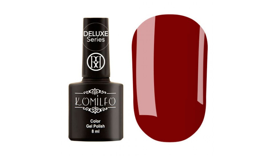 Gel Polish Komilfo Rior Collection №003