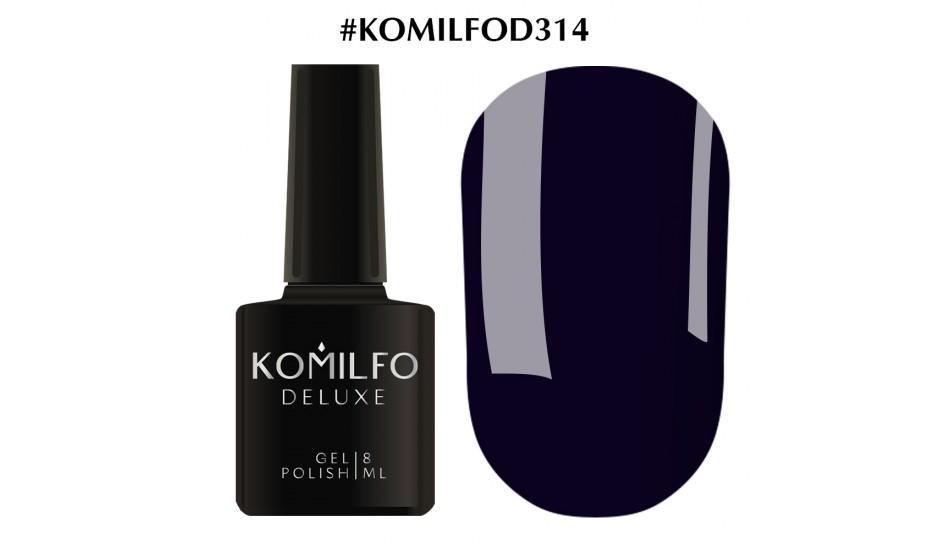 Komilfo №D314 8ml