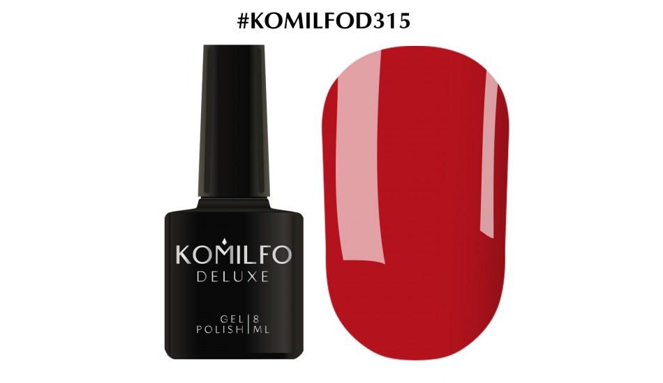 Komilfo №D315 8ml