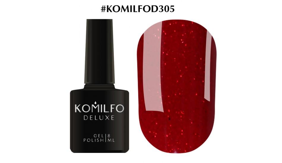 Komilfo №D305 8ml