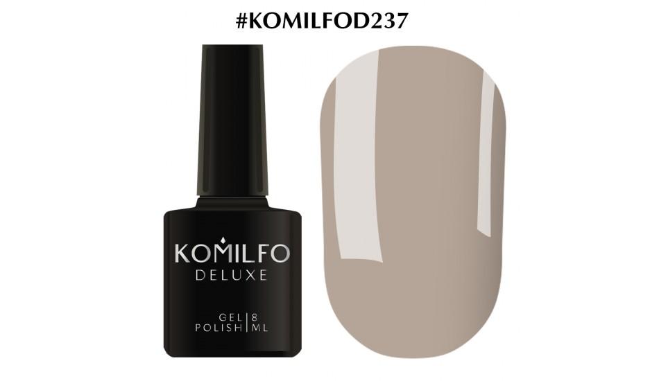 Komilfo №D237 8ml