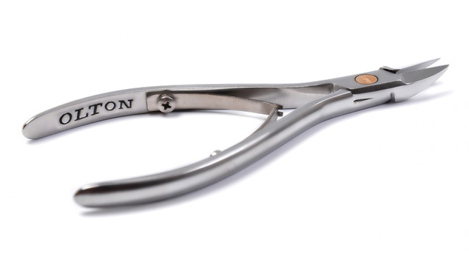 "OLTON Nail clippers ""Model XXXL"""