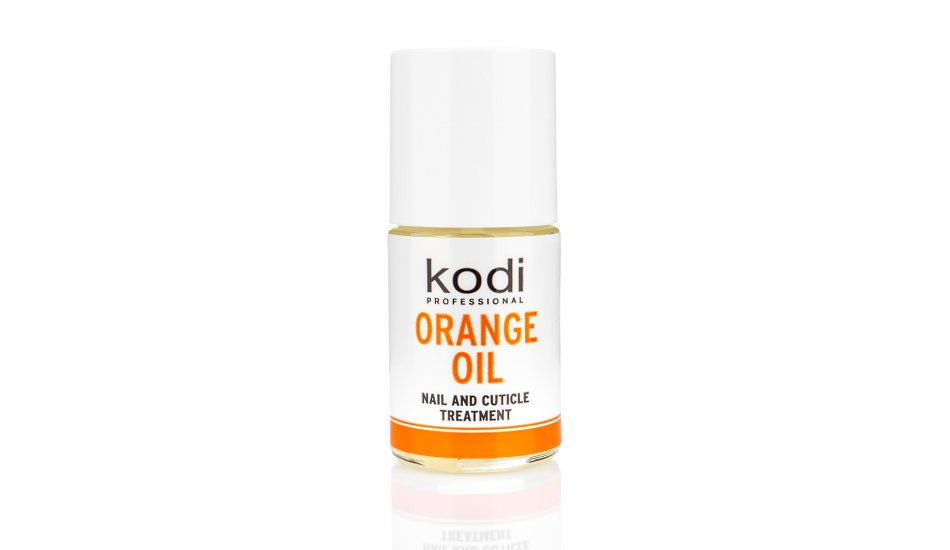 "Cuticle Oil ""Orange"" 15ml."
