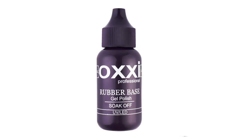 Rubber Base 30 ml.