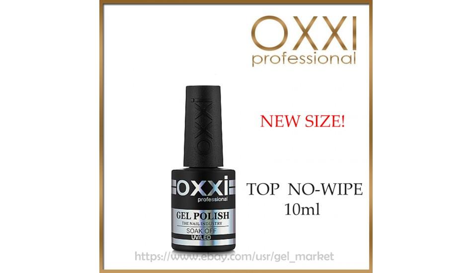 Top No-Wipe 10 ml.