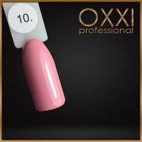 Gel polish Oxxi №010