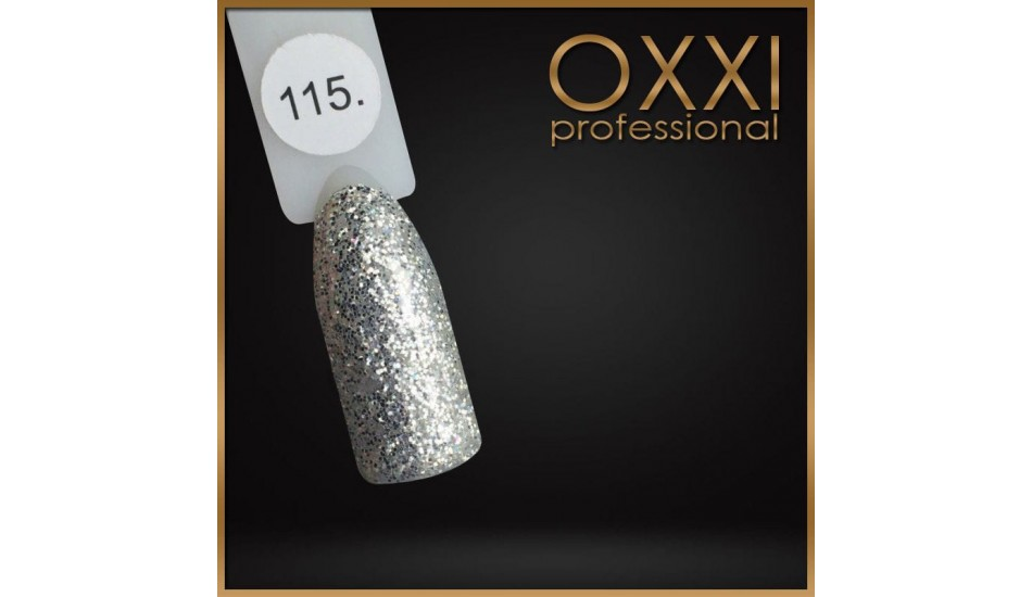 Gel polish Oxxi №115