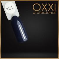 Gel polish Oxxi №121