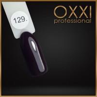 Gel polish Oxxi №129