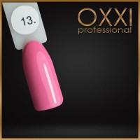 Gel polish Oxxi №013