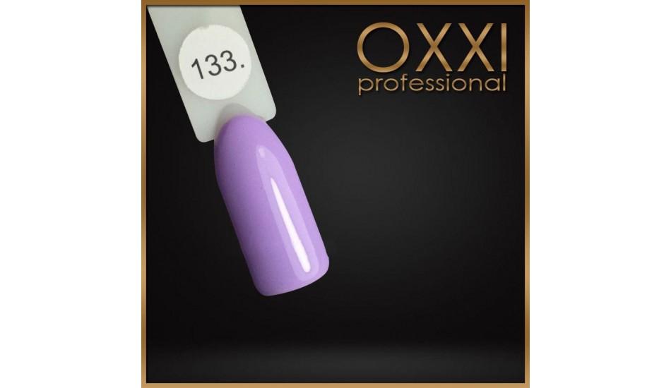 Gel polish Oxxi №133